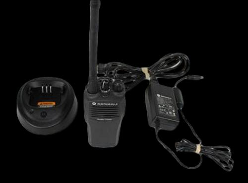 Motorola CP200 VHF (146-174MHz) Portable Radio (16ch)