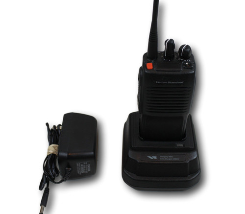 Vertex VX-600 UHF (450-490MHz) Portable Radio