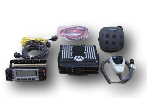 Motorola XTL5000 800MHz Mobile Radio (35W) - Remote Mount