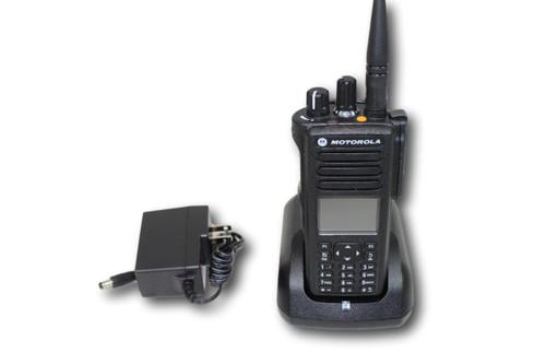 Motorola TRBO XPR7550 UHF (403-520MHz) Portable Radio