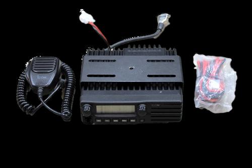 Icom IC-F2721 UHF (450-520MHz) Mobile Radio
