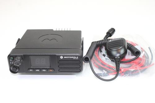 Motorola MOTOTRBO XPR5380 (800/900) 806-941 MHz Digital Mobile Radio