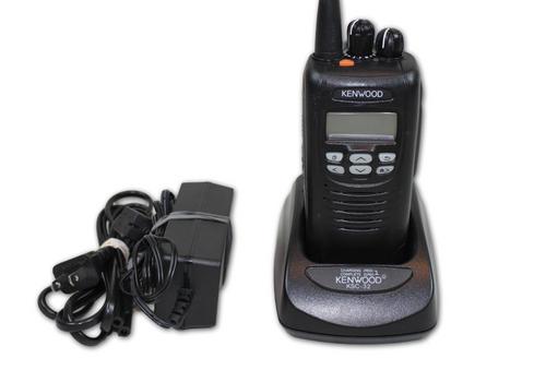 Kenwood NX300-K2 (G) NX-300-K2 (G)  Nexedge UHF 400-470 Mhz 512 CH