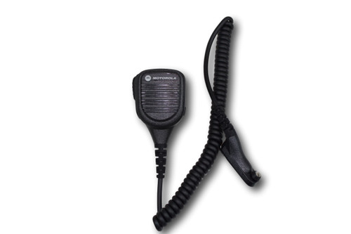 Motorola MOTOTRBO PMMN4050 Speaker Mic
