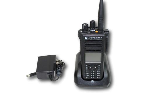 Motorola TRBO XPR7550e VHF (136-174MHz) Portable Radio (Capable)