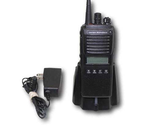 Vertex VX-924 UHF (450-512MHz) Portable Radio