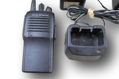 Vertex VX-160 UHF (450-490MHz) Portable Radio
