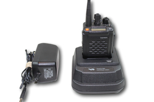 Vertex VX-800 UHF (450-490MHz) Portable Radio (Full Keypad)
