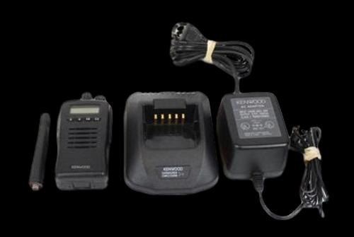 Kenwood TK-2140 VHF (136-174Mhz) 250 ch 5W Portable Radio