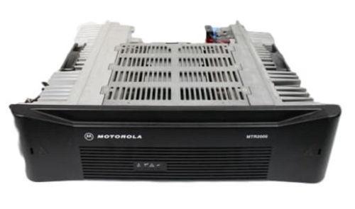 Motorola MTR2000 VHF (150-174MHz) Repeater (110W)