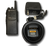 Motorola HT750 UHF (403-470MHz) Portable Radio (4ch)