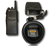 Motorola HT750 Lowband (35-50MHz) Portable Radio (16ch)