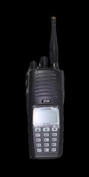 Harris M/A-Com P7300 700/800MHz Portable Radio (EDACS/P25/OpenSky) NEW