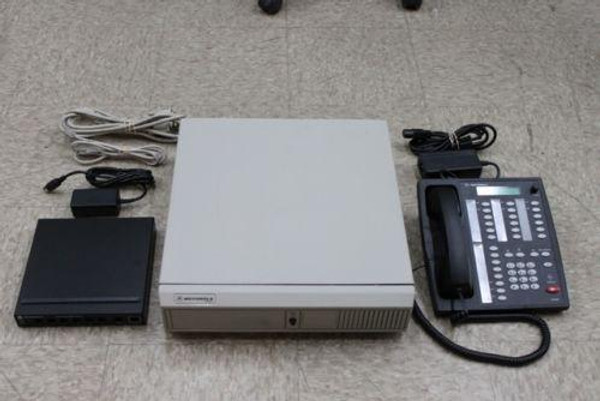 Motorola XTL5000 UHF (450-520MHz) Consolette (P25)