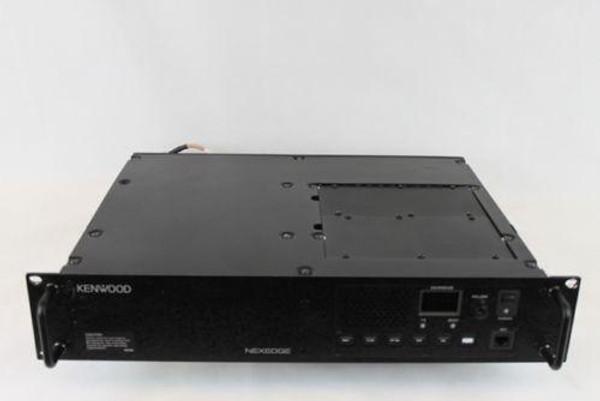 Kenwood Nexedge NXDN NXR-810 UHF (450-520MHz) Digital Repeater w/Duplexer