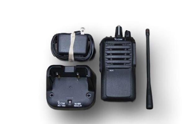 Icom IC-F4001 UHF (450-512MHz) Portable Radio