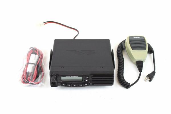 Vertex VX-4207 UHF (400-470MHz) Mobile Radio
