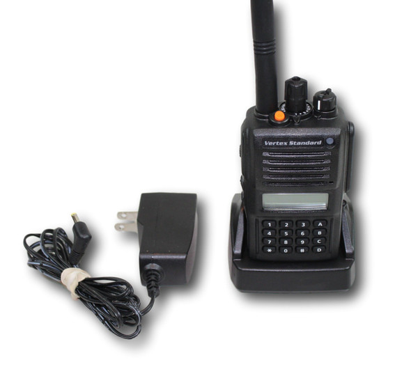 Vertex VX-P829 VHF (134-174MHz) Portable Radio (Full Keypad) FPP