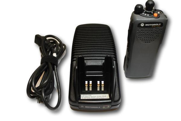 Motorola XTS1500 Model 1 UHF (380-470MHz) Portable Radio