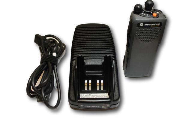 Motorola XTS1500 Model 1 UHF (450-520MHz) Portable Radio