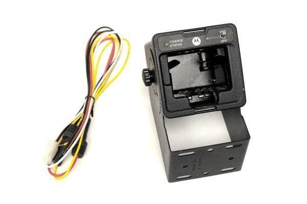 Motorola WPLN4208 Vehicle Charger (Full Kit)