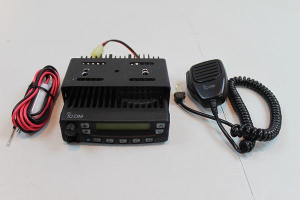 Icom IC-F521 VHF (136-174MHz) Mobile Radio