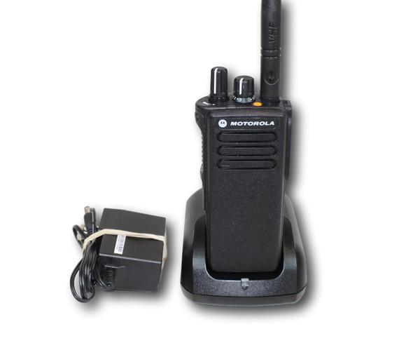 Motorola TRBO XPR7350 VHF (136-174MHz) Portable Radio (IS)