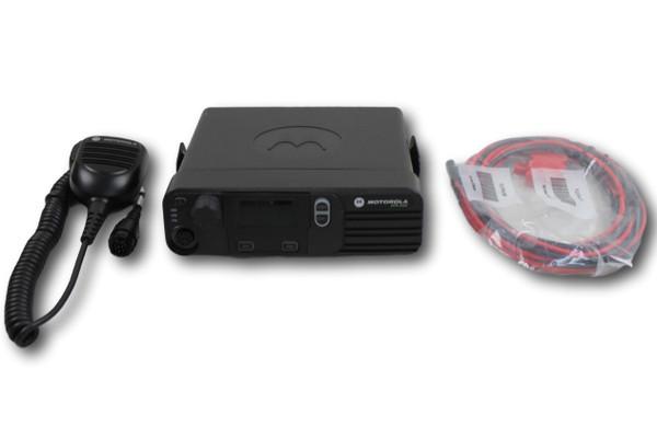 Motorola XPR4350 VHF (136-174MHz) Mobile Radio (25W)