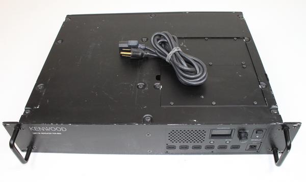 Kenwood TKR-850-1 V.1 UHF (450-480MHz) 40W Repeater