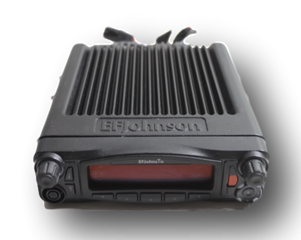 EF Johnson RS-5300 800MHz Mobile Radio (800ch)