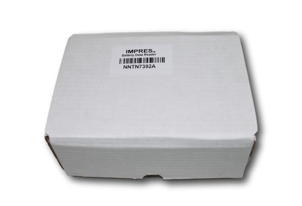Motorola Impres NNTN7392A Battery Data Reader (New)