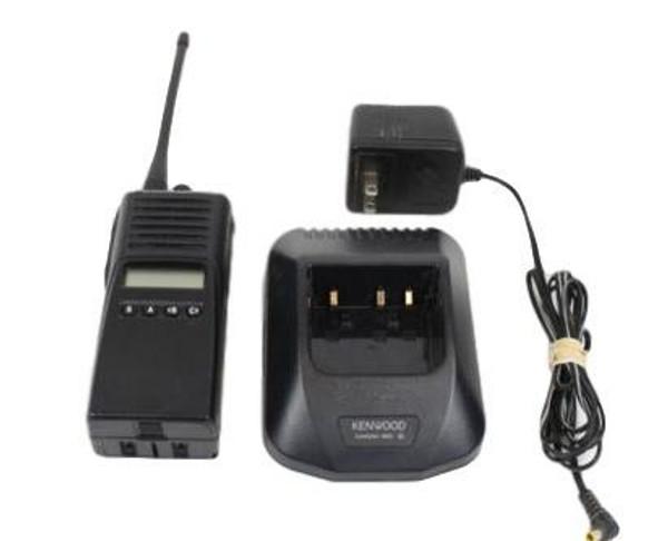 Kenwood TK-380 UHF (450-490MHz) Portable Radio (LTR)