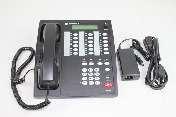 Motorola MC2000 Digital Tone Remote L3216A