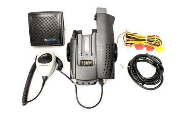 Motorola XTVA Convertacom XTS3000 XTS5000 (NTN8560) BASIC