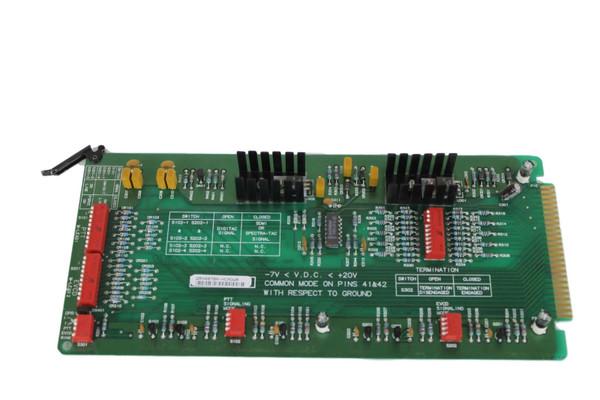 Motorola Astro-Tac QRN4878A Simulcast Delay Board