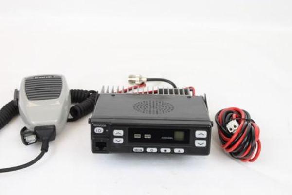 Kenwood TK-862G UHF (450-490MHz) Mobile Radio