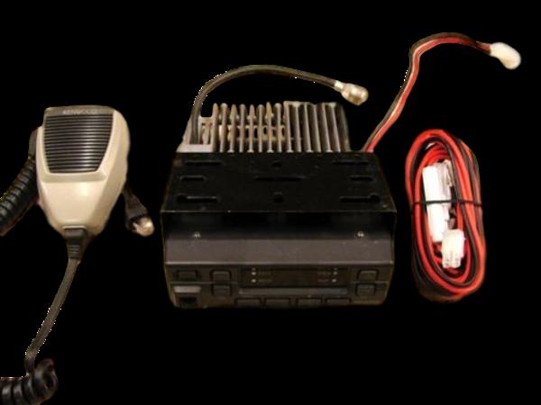 Kenwood TK-862 UHF (450-490MHz) Mobile Radio