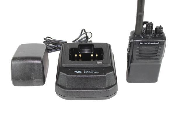 Vertex VX-351-AG7B-5 UHF (450-485MHz) Portable Radio