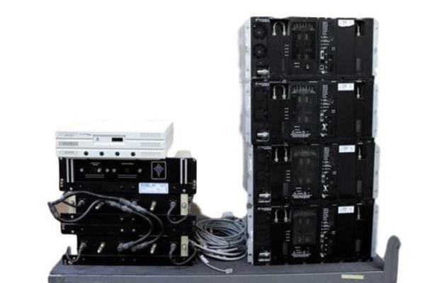 Motorola Startsite 900MHz Trunking System (5ch)