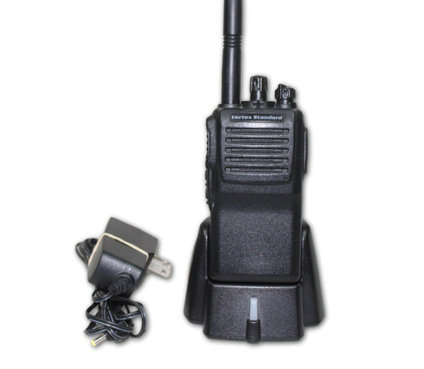 Vertex VX-231-G7-5 UHF (450-520MHz) Portable Radio