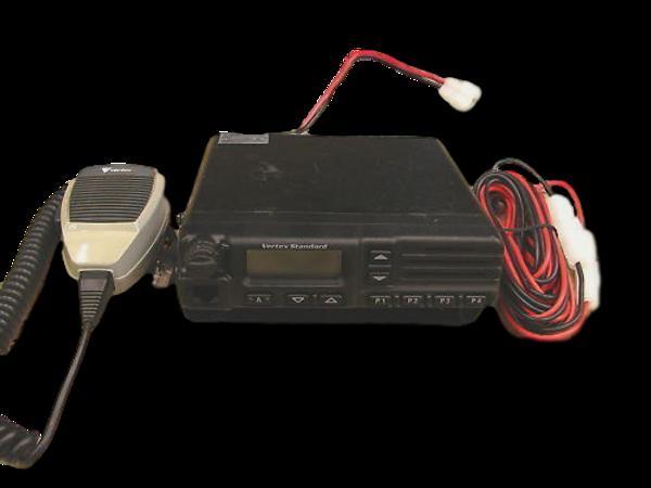Vertex Standard VX-3200V VHF (148-174MHz) Mobile Radio