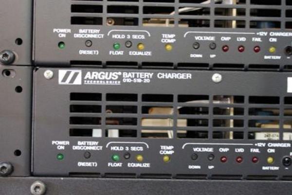 Argus 010-519-20 Battery Revert Charger