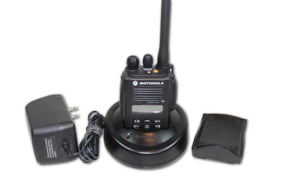 Motorola EX560 XLS VHF (136-174MHz) Portable Radio