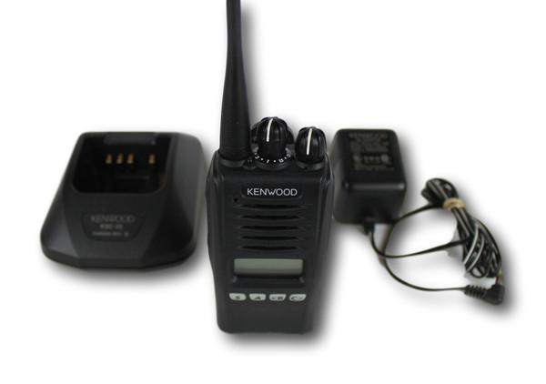 Kenwood Nexedge NX-320K2 UHF (450-520MHz) Portable Radio