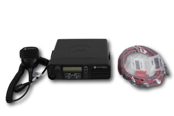 Motorola XPR4550 VHF (136-174MHz) Mobile Radio (45W)
