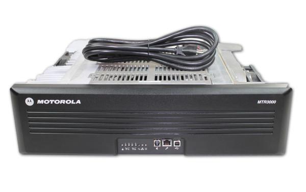Motorola MOTOTRBO MTR3000 800/900MHz Repeater (100W)