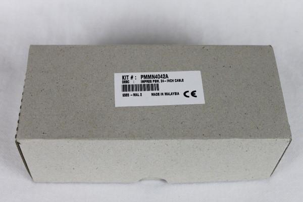 Motorola PMMN4042 Public Safety Mic Impres (NEW)