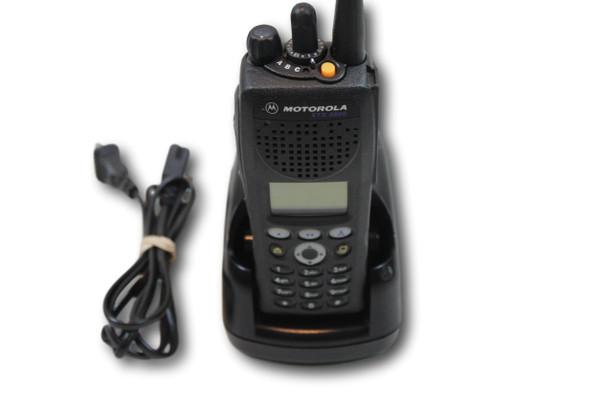 Motorola XTS2500 Model 3 900MHz Portable Radio ADP Encryption