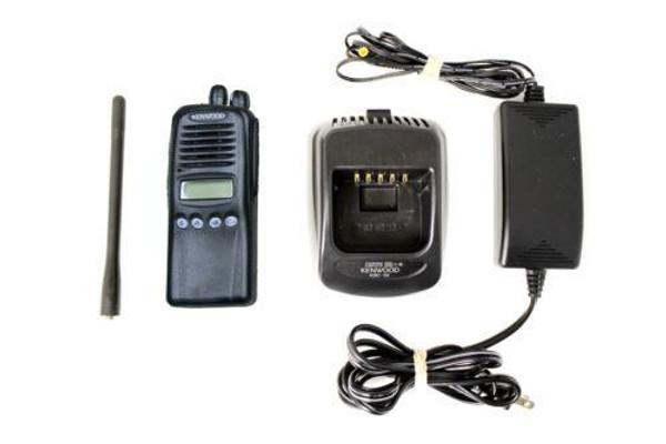 Kenwood TK-2180 VHF (136-174MHz) Portable Radio