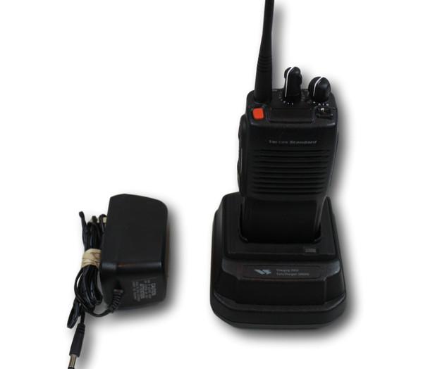 Vertex VX-600 UHF (450-490MHz) Portable Radio
